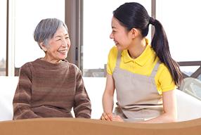 居宅療養介護支援
